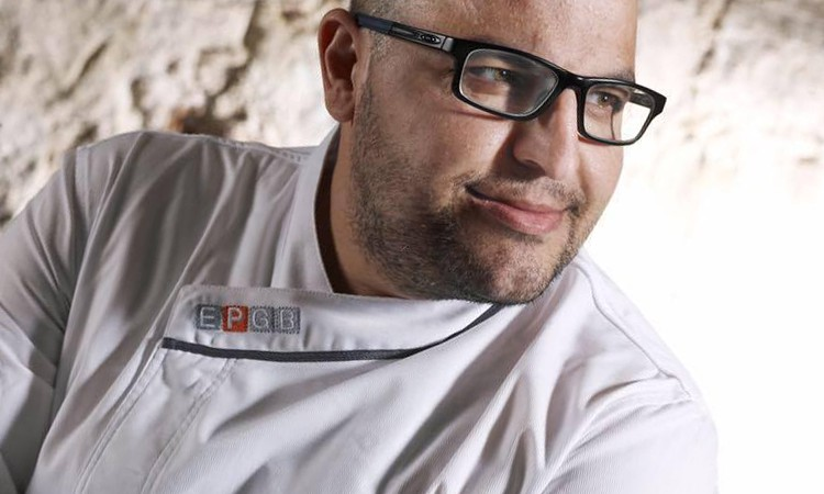 Antonio Bachour named judge for Savour Patissier of the Year 2017