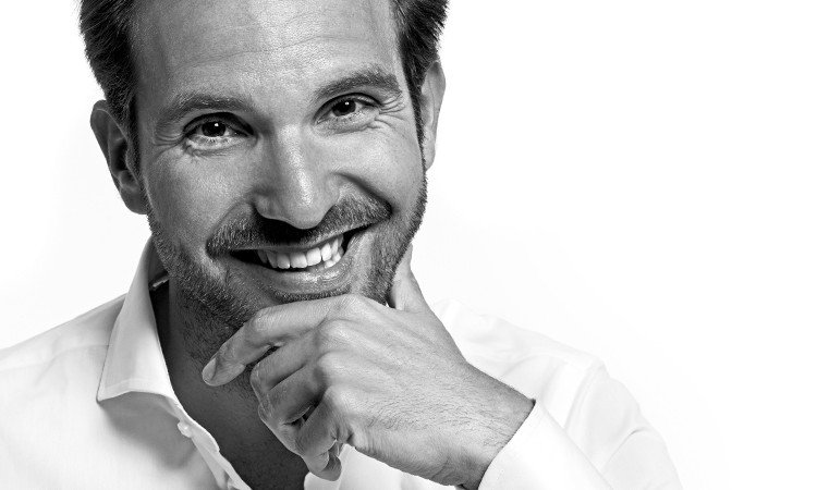 Christophe Michalak named judge for Savour Patissier of the Year 2017